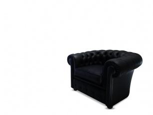 Fauteuils d'accueil, canapés & chaises salle d'attente - Fauteuil d'accueil Caruso