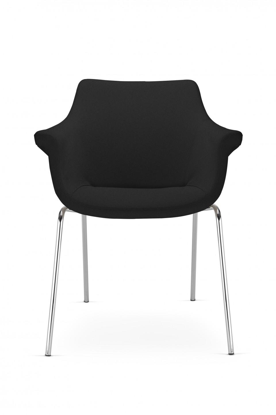 fauteuil d 39 accueil kalinka achat fauteuils d 39 accueil. Black Bedroom Furniture Sets. Home Design Ideas