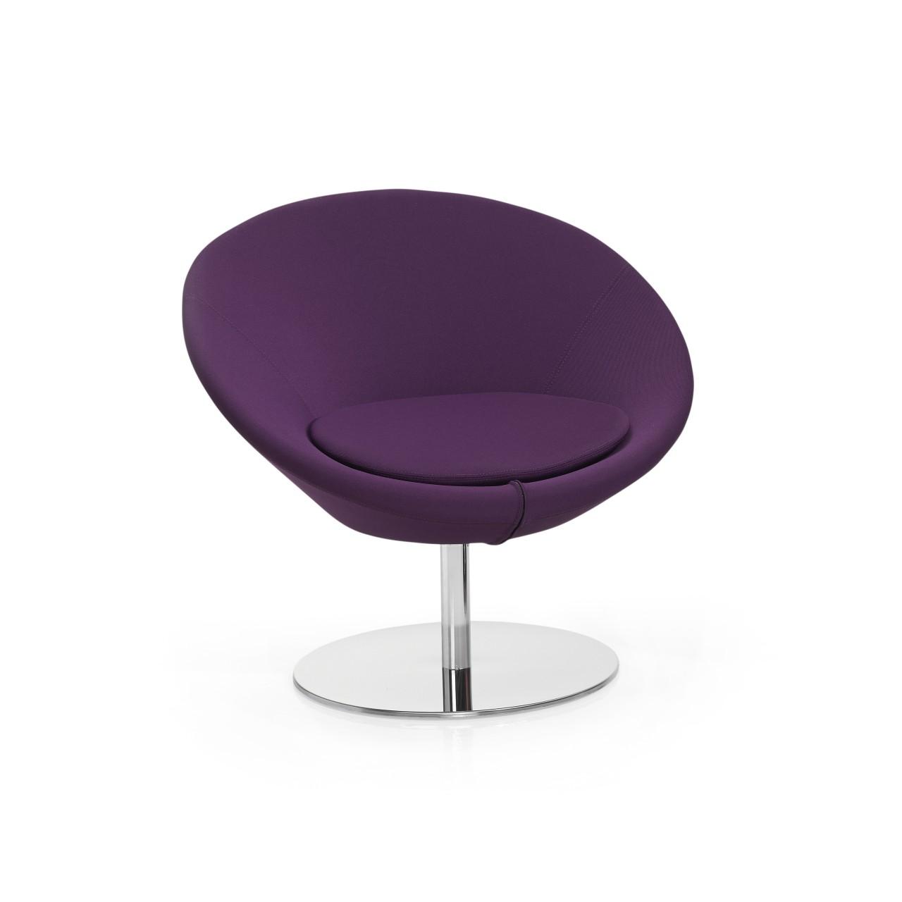 fauteuil d 39 accueil lune. Black Bedroom Furniture Sets. Home Design Ideas