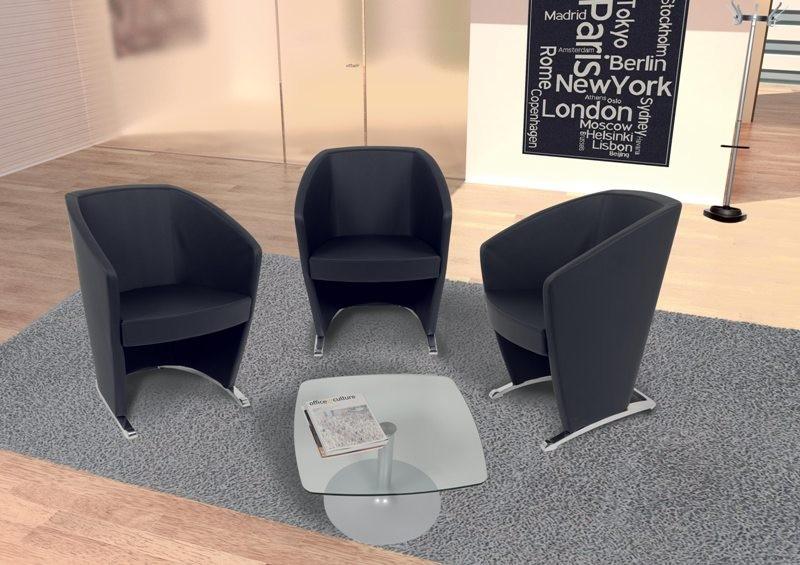 fauteuil d 39 accueil styl achat fauteuils d 39 accueil. Black Bedroom Furniture Sets. Home Design Ideas