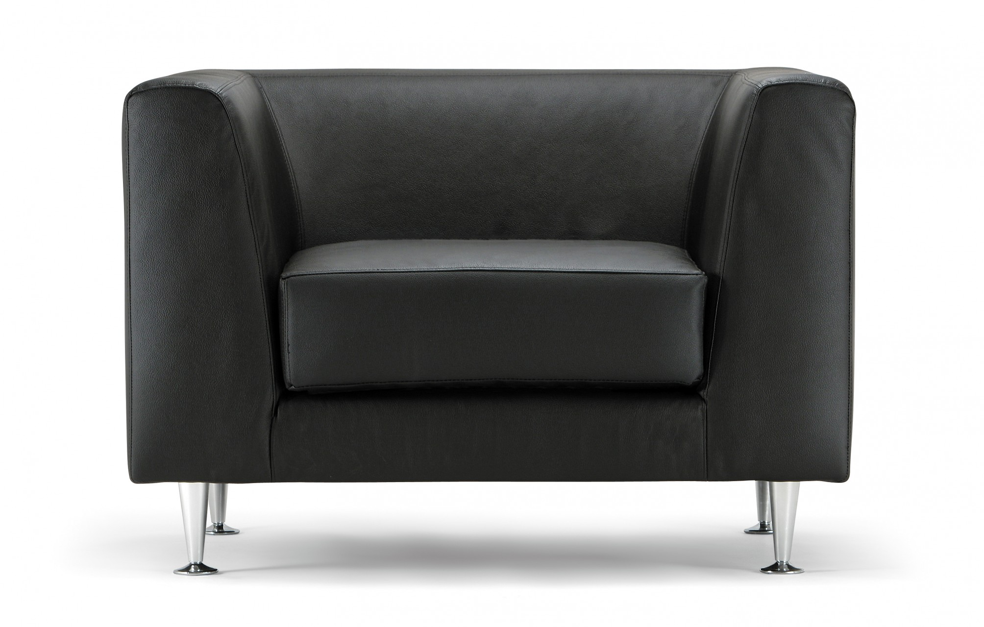 Fauteuil kubo achat fauteuils 549 00 for Canape et fauteuil assorti
