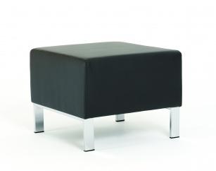 Fauteuils d'accueil, canapés & chaises salle d'attente - Pouf Kube