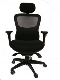 fauteuil bureau ergonomique siege de bureau ergonomique. Black Bedroom Furniture Sets. Home Design Ideas