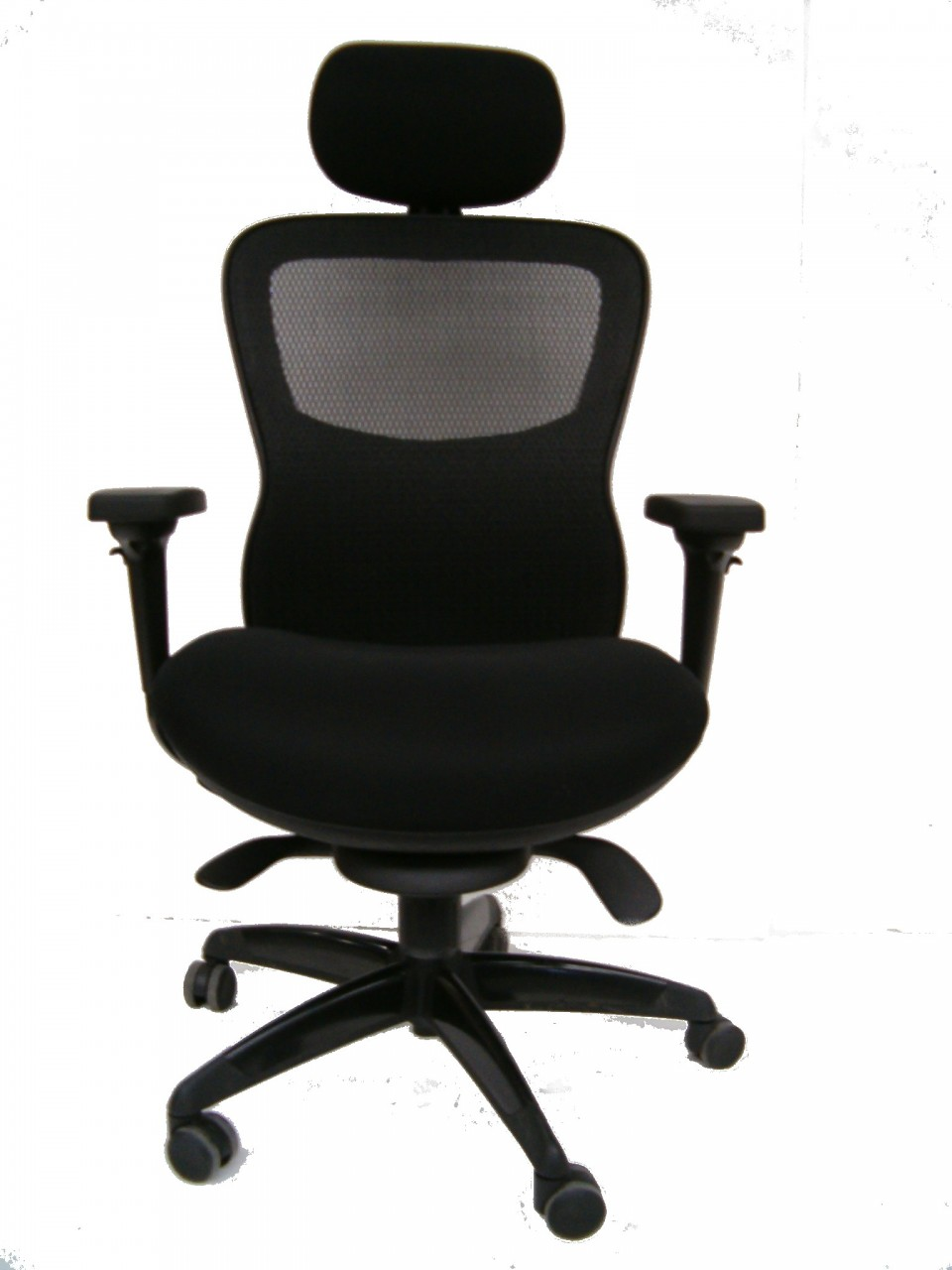 fauteuil de bureau ergonomique athos achat si ges de. Black Bedroom Furniture Sets. Home Design Ideas