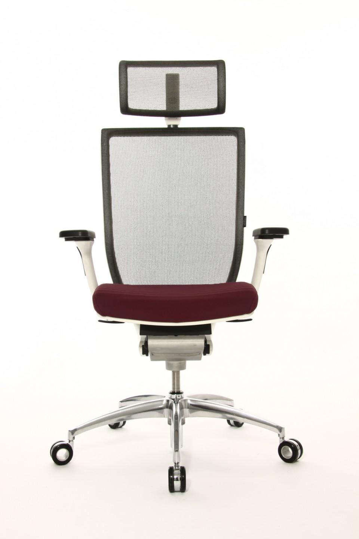fauteuil de bureau haut de gamme titan 10 achat si ges ergonomiques 859 00. Black Bedroom Furniture Sets. Home Design Ideas
