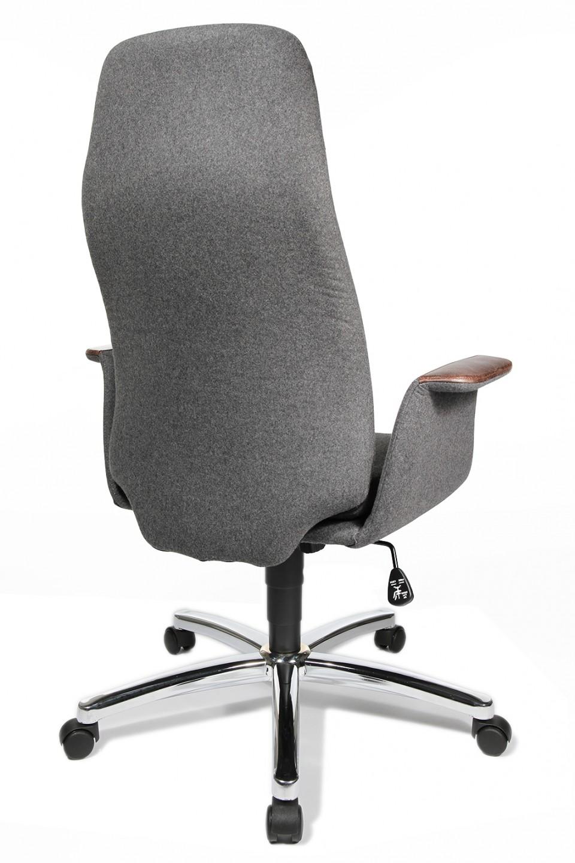 fauteuil de direction air lounge achat fauteuils 299 00. Black Bedroom Furniture Sets. Home Design Ideas