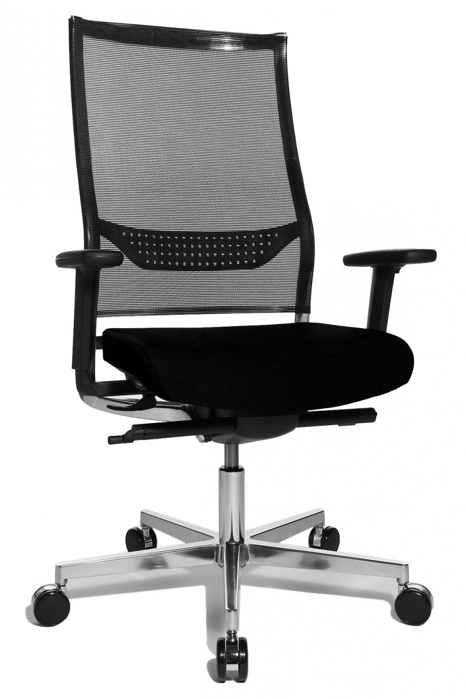 fauteuil de direction arty achat si ges ergonomiques 559 00. Black Bedroom Furniture Sets. Home Design Ideas
