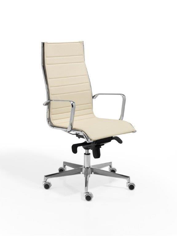 Fauteuil de direction cuir acer achat fauteuils 429 00 - Housse pour fauteuil bureau ...