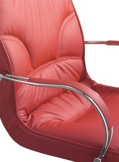 Fauteuil de direction cuir boss achat fauteuils de - Fauteuil de bureau boss ...