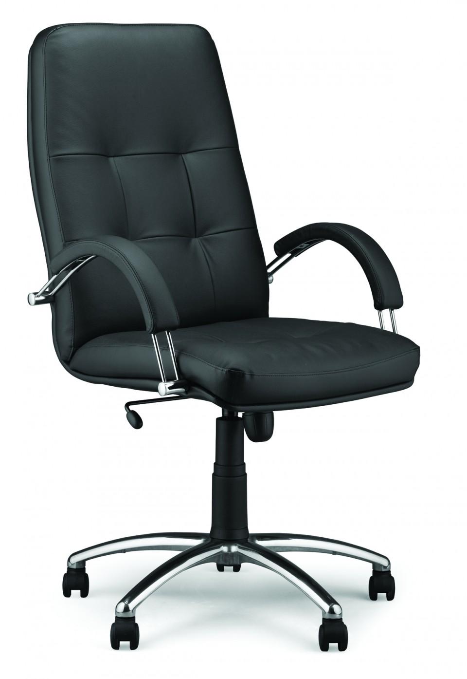 fauteuil de direction cuir cl ry achat fauteuils de direction 299 00. Black Bedroom Furniture Sets. Home Design Ideas