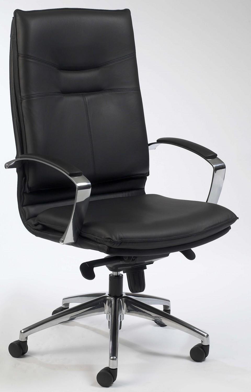 fauteuil de direction cuir eli hd achat fauteuil bureau cuir 389 00. Black Bedroom Furniture Sets. Home Design Ideas