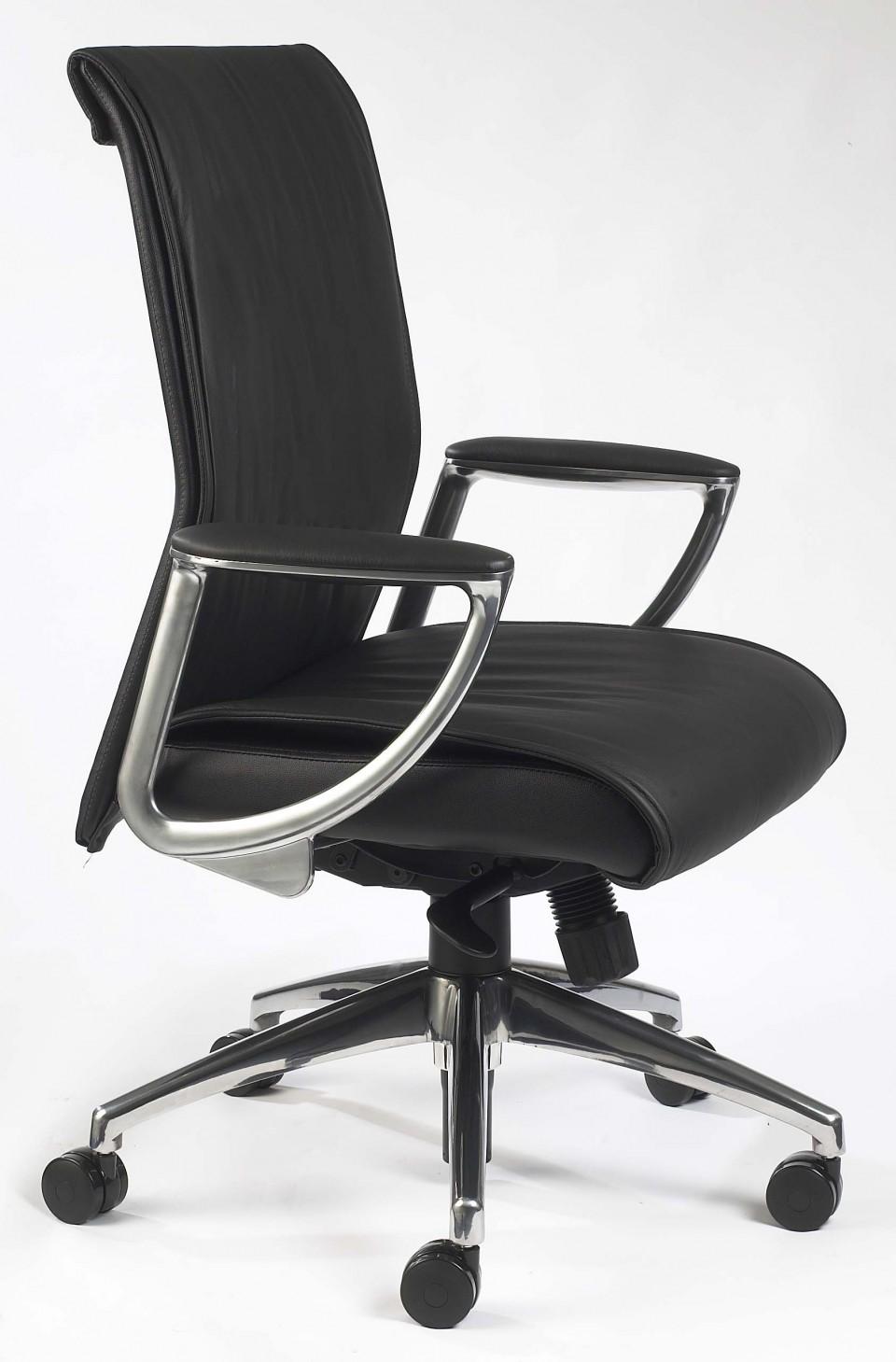 fauteuil de direction cuir fto md achat fauteuil de bureau cuir 399 00. Black Bedroom Furniture Sets. Home Design Ideas