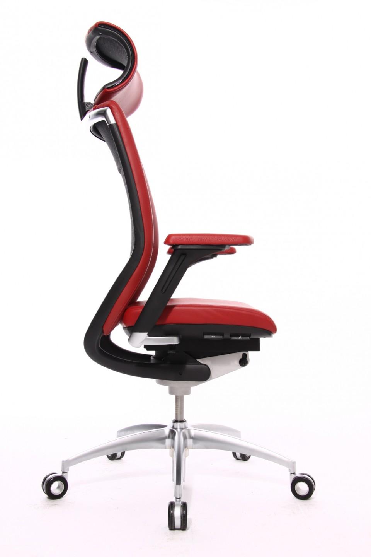 fauteuil de direction cuir haut de gamme titan ltd s achat si ges de bureau 1 509 00. Black Bedroom Furniture Sets. Home Design Ideas
