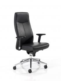 Fauteuil bureau Cuir - Fauteuil  de Direction cuir Top XL
