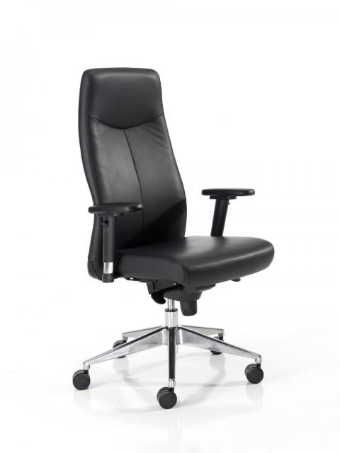 Fauteuil de Direction cuir Top XL Achat fauteuil bureau cuir 455 00€