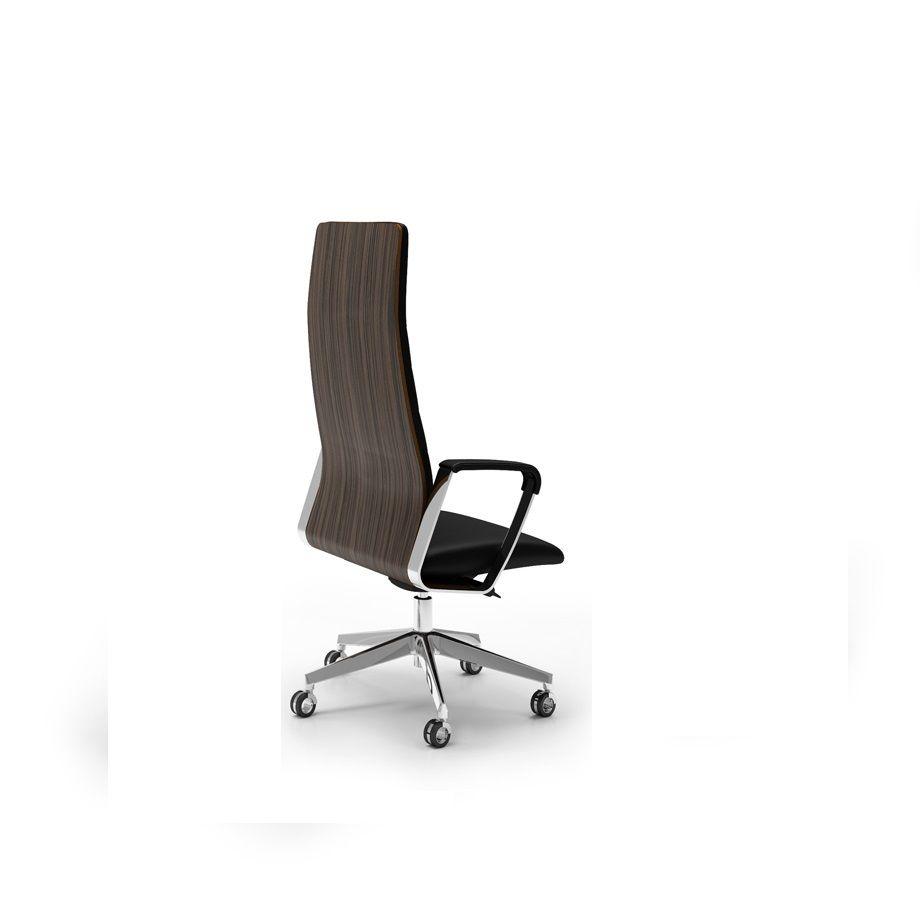 fauteuil de direction dos bois achat fauteuils de direction 998 00. Black Bedroom Furniture Sets. Home Design Ideas