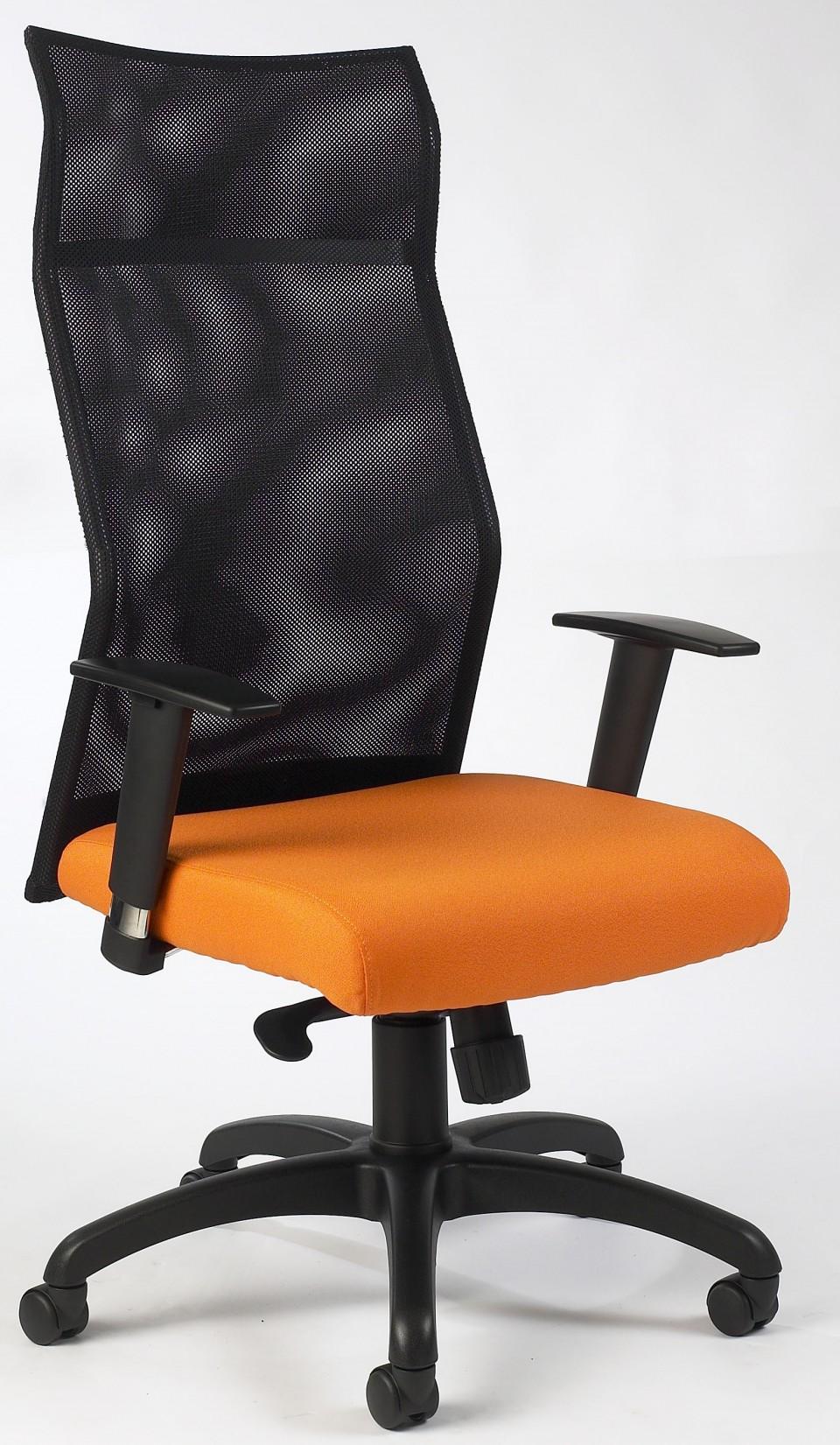 fauteuil de direction odin hd achat fauteuils de direction 259 00. Black Bedroom Furniture Sets. Home Design Ideas