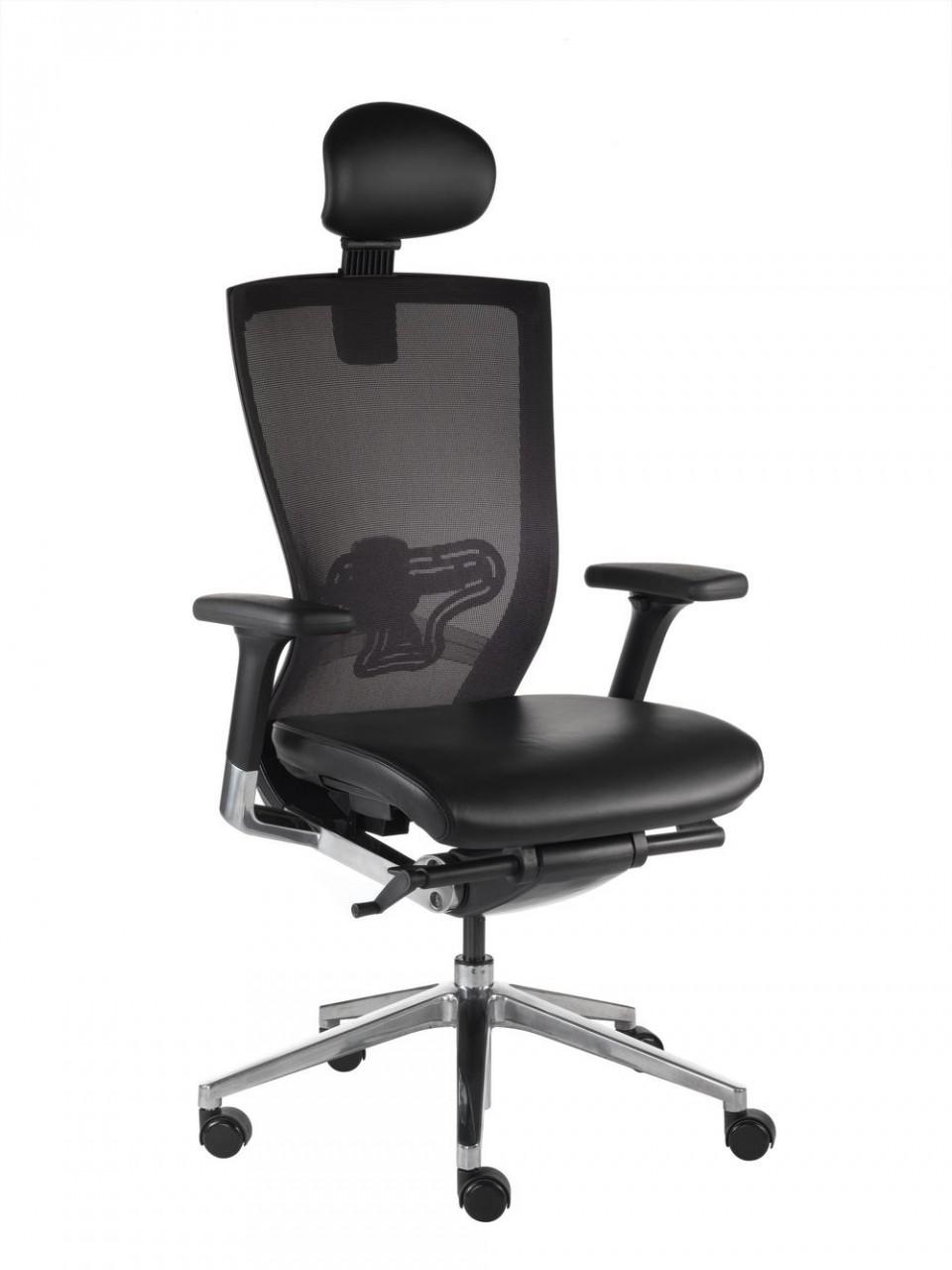 fauteuil direction cuir ergonomique x chair achat si ges de bureau 599 00. Black Bedroom Furniture Sets. Home Design Ideas