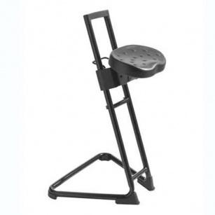 Siège technique - Votre mobilier professionnel - Siège technique assis-debout Stark