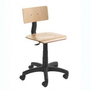Siège technique - Votre mobilier professionnel - Siège technique Rumba OV SD