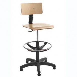 Siège technique - Votre mobilier professionnel - Siège technique Rumba OV SG