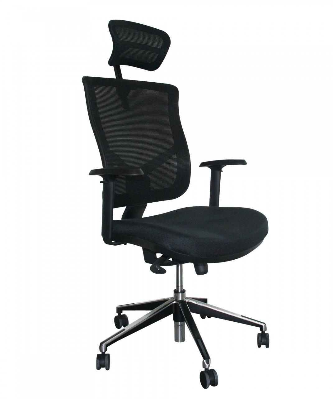 fauteuil adom achat si ges de bureau 259 00. Black Bedroom Furniture Sets. Home Design Ideas