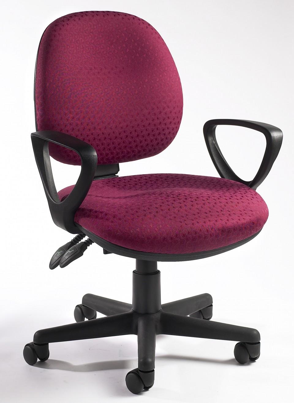 fauteuil confort achat si ges de bureau 139 00. Black Bedroom Furniture Sets. Home Design Ideas