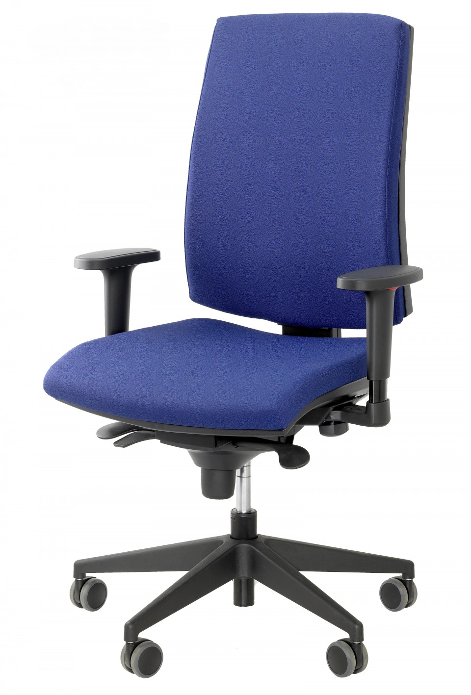 fauteuil de bureau ergonomique go hd achat si ges. Black Bedroom Furniture Sets. Home Design Ideas
