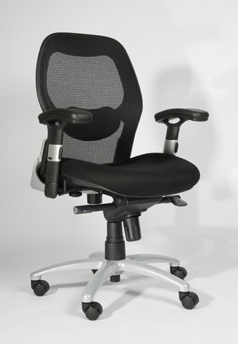 fauteuil de bureau ergonomique xtra achat si ges ergonomiques 309 00. Black Bedroom Furniture Sets. Home Design Ideas