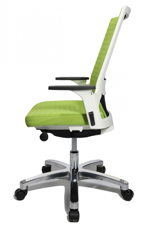Fauteuil ergonomique autosyncron 2 achat si ges - Fauteuil de bureau boss ...