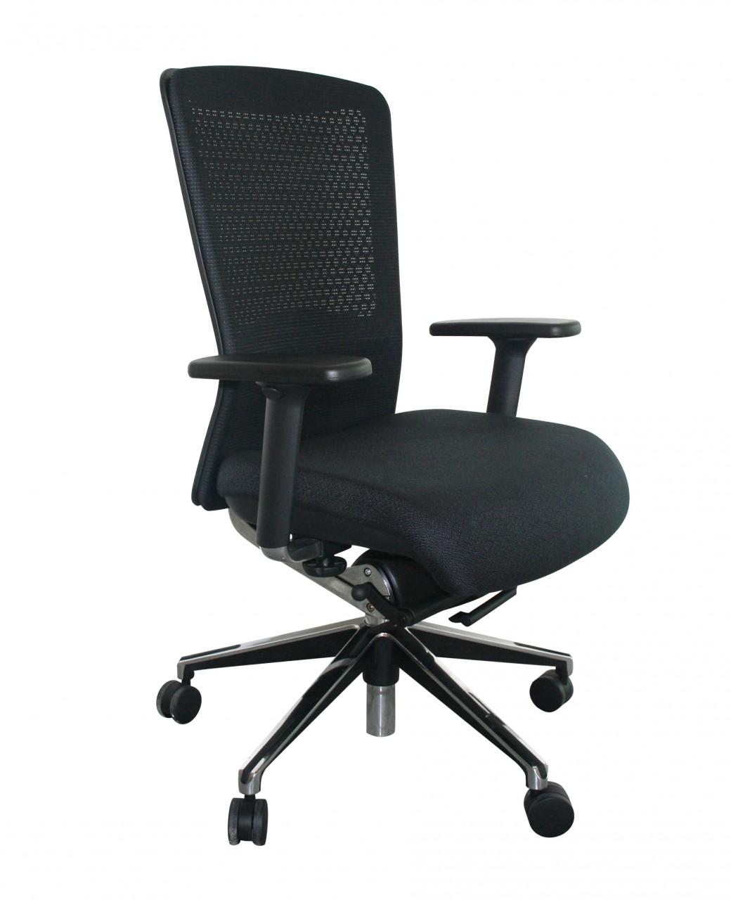 fauteuil orla achat si ges ergonomiques 319 00. Black Bedroom Furniture Sets. Home Design Ideas
