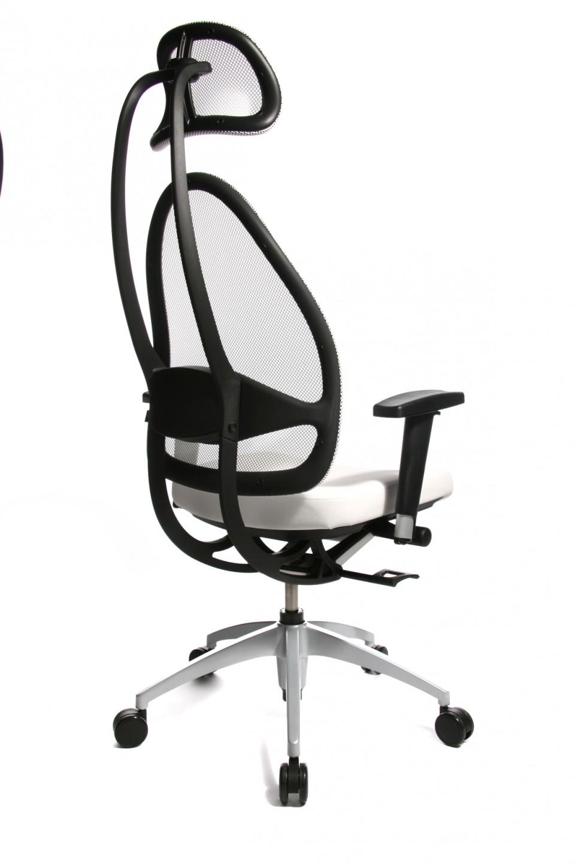 si ge de bureau design open art achat si ges ergonomiques 455 00. Black Bedroom Furniture Sets. Home Design Ideas