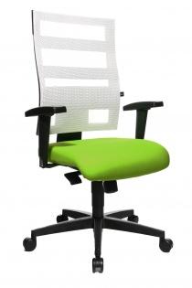 Sièges de bureau - Siège de bureau design Stretch