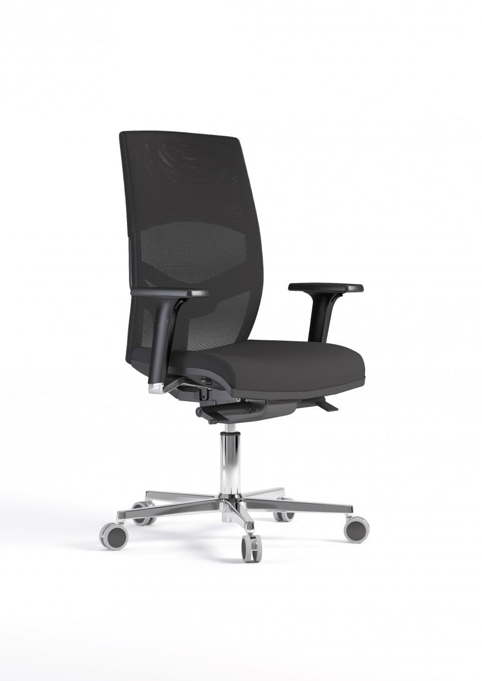 Si ge de bureau easy achat si ges ergonomiques 339 00 for Meilleur siege de bureau