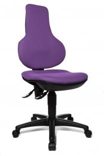 Sièges ergonomiques - Siège de bureau ergonomique Sweden
