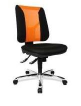 Sièges ergonomiques - Siège de bureau ergonomique Work 20 SY