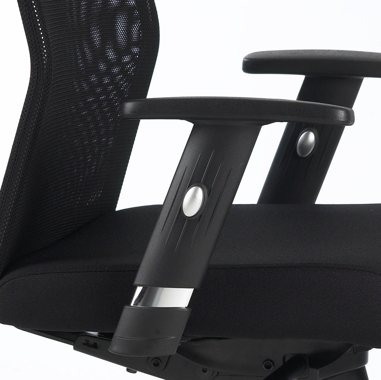 si ge de bureau odin achat si ges de bureau 229 00. Black Bedroom Furniture Sets. Home Design Ideas