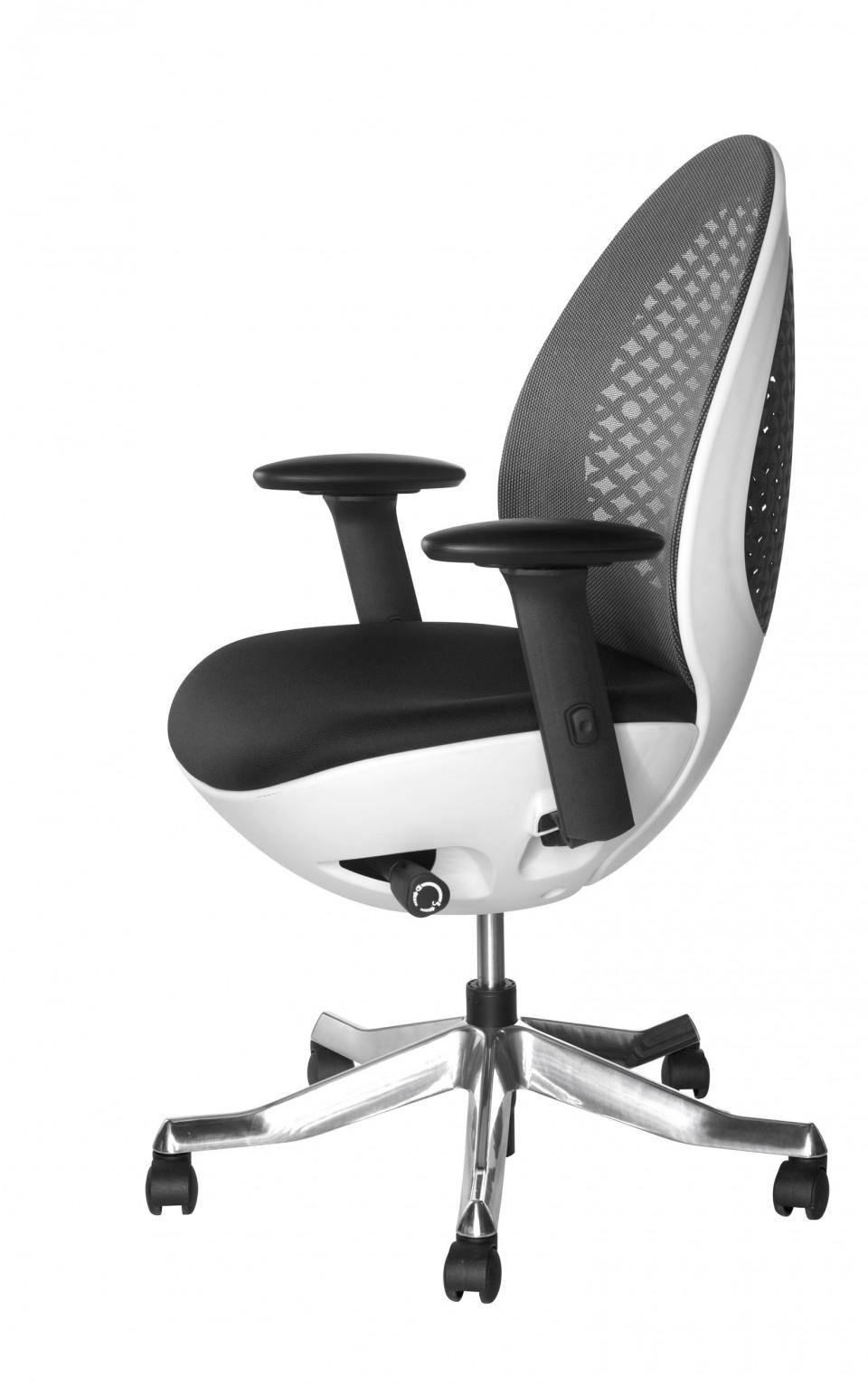 si ge de bureau ogiva achat si ges de bureau 299 00. Black Bedroom Furniture Sets. Home Design Ideas