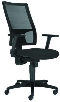 Sièges ergonomiques - Siège de bureau Teknik Mesh