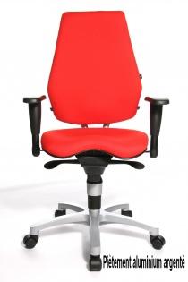 Sièges ergonomiques - Fauteuil  bureau ergonomique Ergo Form