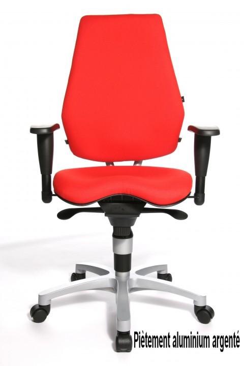 Fauteuil  bureau ergonomique Ergo Form