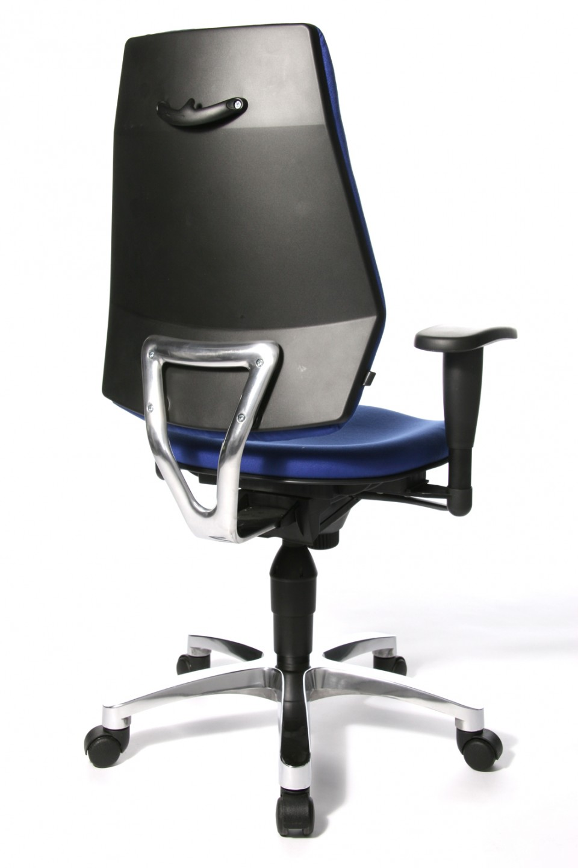 fauteuil bureau ergonomique ergo form achat si ges de. Black Bedroom Furniture Sets. Home Design Ideas