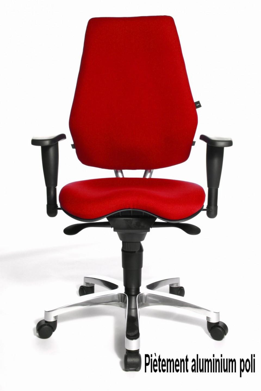 Fauteuil bureau ergonomique Ergo Form - Achat sièges de bureau ...