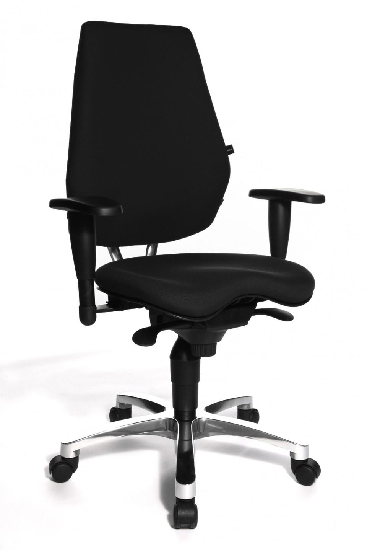 Fauteuil bureau ergonomique ergo form achat si ges de - Siege bureau ergonomique ...