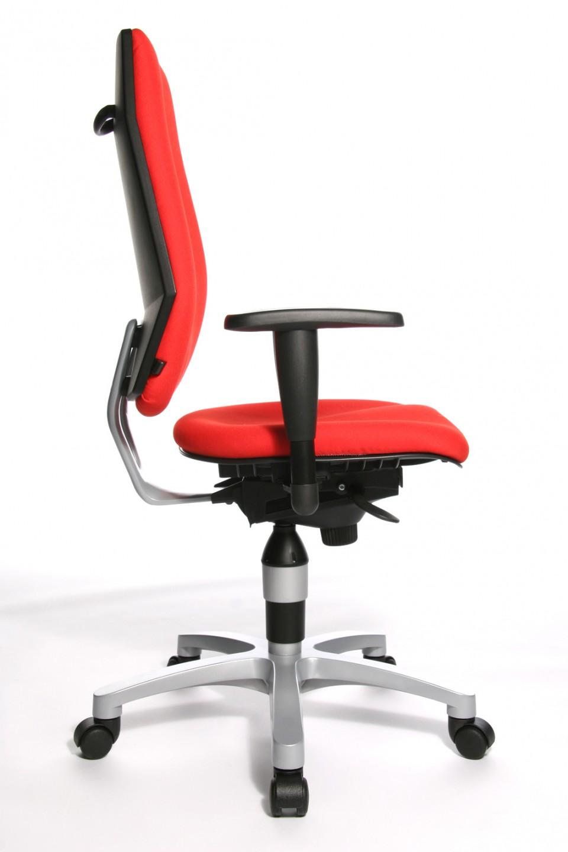 Fauteuil bureau ergonomique Ergo Form Achat siges de bureau
