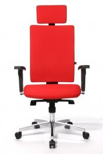 Sièges ergonomiques - Fauteuil bureau ergonomique Lightstar