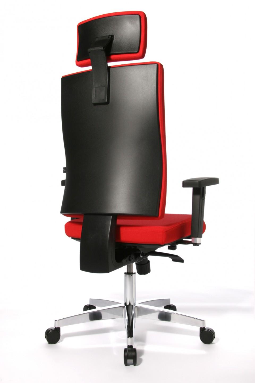 Fauteuil bureau ergonomique lightstar achat si ges - Siege bureau ergonomique ...
