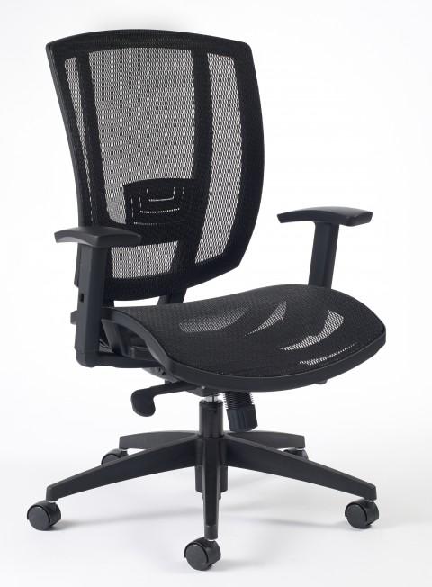 Fauteuil de bureau ergonomique Air Top