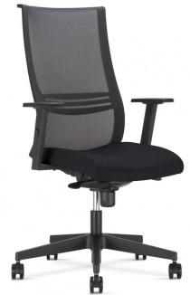 Sièges ergonomiques - Fauteuil de bureau ergonomique ALTIS cadre noir