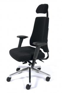 Sièges de bureau - Fauteuil de bureau ergonomique Axia